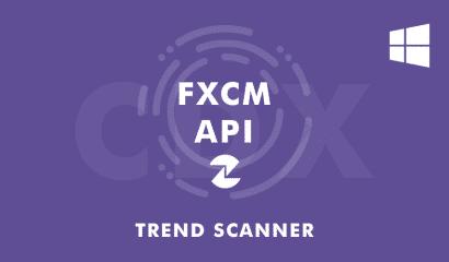 fxcm demo account